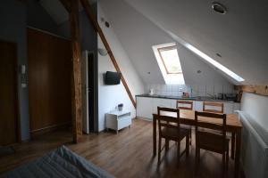 Apartamenty Beliny 18, Apartmanok  Krakkó - big - 40