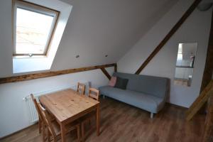 Apartamenty Beliny 18, Apartmanok  Krakkó - big - 38