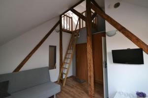 Apartamenty Beliny 18, Apartmanok  Krakkó - big - 37