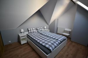 Apartamenty Beliny 18, Apartmanok  Krakkó - big - 46