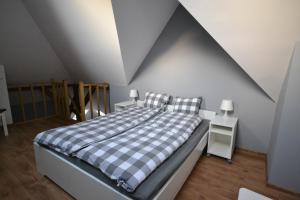 Apartamenty Beliny 18, Apartmanok  Krakkó - big - 36