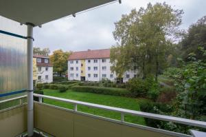 5146 Privatapartment Bella, Appartamenti  Hannover - big - 11