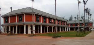 Suratthani Airport Hostel, Hostelek  Szuratthani - big - 38