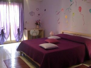 I Colori dell'Arcobaleno, Bed and breakfasts  Santo Stefano di Camastra - big - 11