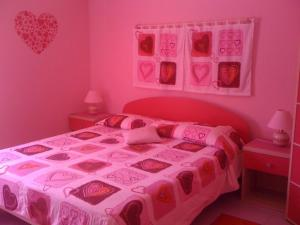I Colori dell'Arcobaleno, Bed and breakfasts  Santo Stefano di Camastra - big - 24