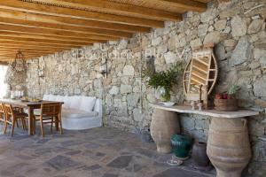 Boundless Blue Villas, Villas  Platis Yialos Mykonos - big - 51