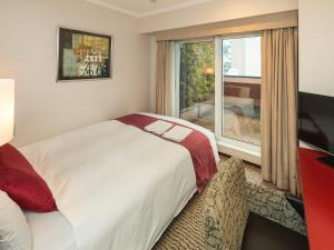 Standard Double Room with Balcony on Upper Floor - Non-Smoking