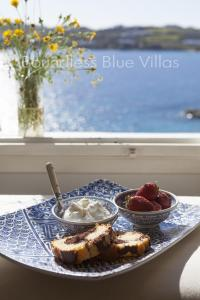 Boundless Blue Villas, Vily  Platis Yialos Mykonos - big - 60