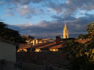 La Merci, Chambres d'hôtes, Bed & Breakfast  Montpellier - big - 58