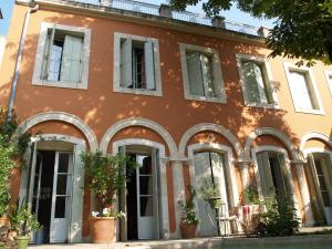 La Merci, Chambres d'hôtes, B&B (nocľahy s raňajkami)  Montpellier - big - 52