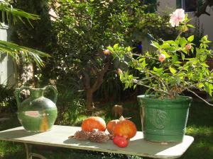 La Merci, Chambres d'hôtes, Bed & Breakfast  Montpellier - big - 60