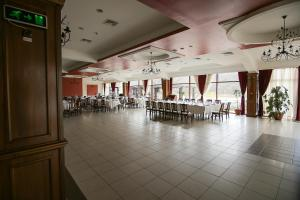 Hotel Ciric, Hotely  Iaşi - big - 46