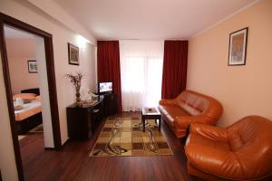 Hotel Ciric, Szállodák  Jászvásár - big - 57