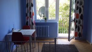 StudioSpanie Apartament Kapitana, Апартаменты  Гданьск - big - 6