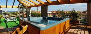 Hotel Cleofe, Hotels  Caorle - big - 45