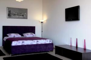 Nadiya Apartments 1, Apartmanok  Szumi - big - 11