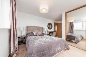 Pinnacle Residences - Central Cambridge, Apartmanok  Cambridge - big - 103