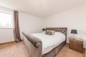 Pinnacle Residences - Central Cambridge, Apartmanok  Cambridge - big - 102