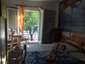 B&B Zamalin, Bed & Breakfast  Tribunj - big - 3