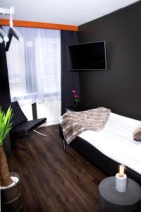 Hotell Algen