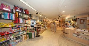Ciasa Mascotte, Apartments  San Vigilio Di Marebbe - big - 59