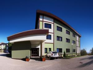 Apartment Hviezdička
