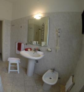 Ville Paola e Daniela, Aparthotels  San Vincenzo - big - 4