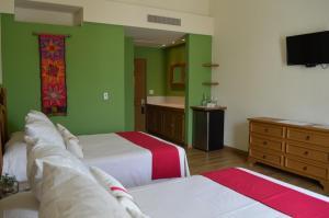 Marisol Boutique Hotel, Economy-Hotels  San José del Cabo - big - 9