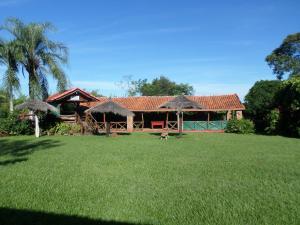 Hotel Rural San Ignacio Country Club, Ferienhöfe  San Ygnacio - big - 24