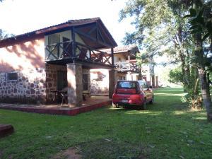 Hotel Rural San Ignacio Country Club, Country houses  San Ygnacio - big - 26