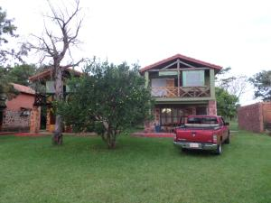Hotel Rural San Ignacio Country Club, Venkovské domy  San Ygnacio - big - 4