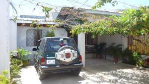 Paraiso Tropical, Alloggi in famiglia  Liberia - big - 22