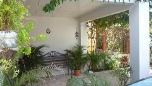Paraiso Tropical, Alloggi in famiglia  Liberia - big - 19