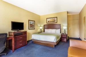 Days Hotel by Wyndham Mesa Near Phoenix, Szállodák  Mesa - big - 11