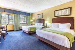 Days Hotel by Wyndham Mesa Near Phoenix, Szállodák  Mesa - big - 9