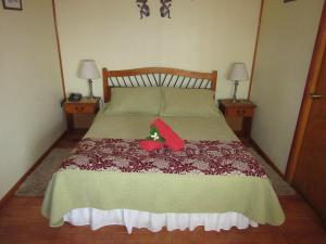 Bungalow (2 Adults 1 Queenbed )