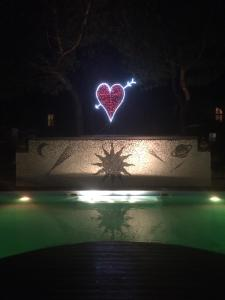 Hotel Villa La Colombaia, Hotels  Portici - big - 109