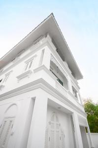 Dharasom' s Colonial House, Hotely  Lat Krabang - big - 1