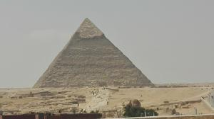 Horus Guest House Pyramids View, Pensionen  Kairo - big - 26