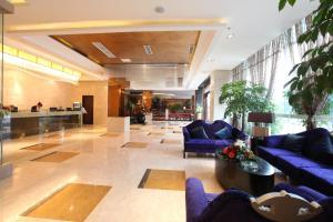 Meilihua Hotel, Hotely  Chengdu - big - 1
