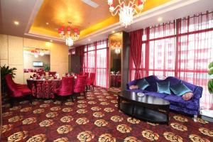 Meilihua Hotel, Hotely  Chengdu - big - 24