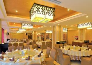 Meilihua Hotel, Hotely  Chengdu - big - 25