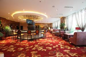 Meilihua Hotel, Hotely  Chengdu - big - 21