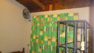 Paraiso Tropical, Alloggi in famiglia  Liberia - big - 4