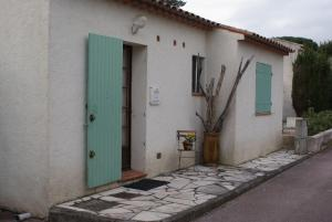 Maison Plage de la Garonette, Ferienhäuser  Sainte-Maxime - big - 11