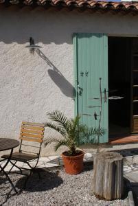 Maison Plage de la Garonette, Ferienhäuser  Sainte-Maxime - big - 6