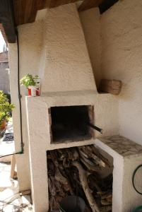 Maison Plage de la Garonette, Ferienhäuser  Sainte-Maxime - big - 16