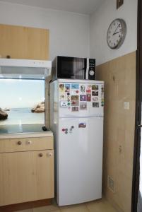 Maison Plage de la Garonette, Ferienhäuser  Sainte-Maxime - big - 13