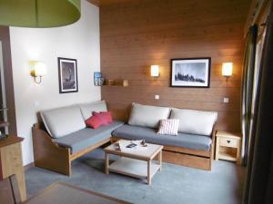 Les Résidences de Valmorel, Apartmány  Valmorel - big - 8