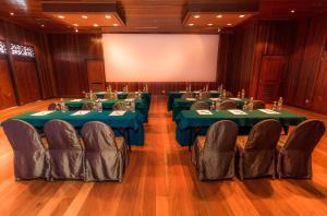 Aiman Batang Ai Resort and Retreat (23 of 44)